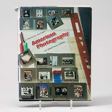 Photo books, 8, american photography.