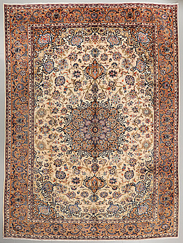 MATTA, Keshan, 404 x 289 cm.