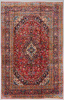 MATTA, Keshan, ca 383 x 244 cm.