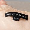 CocktailklÄnning, jenny peckham, engelsk storlek 10