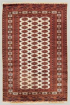 MATTA , Bochara semiantik ca 187 x 127 cm.