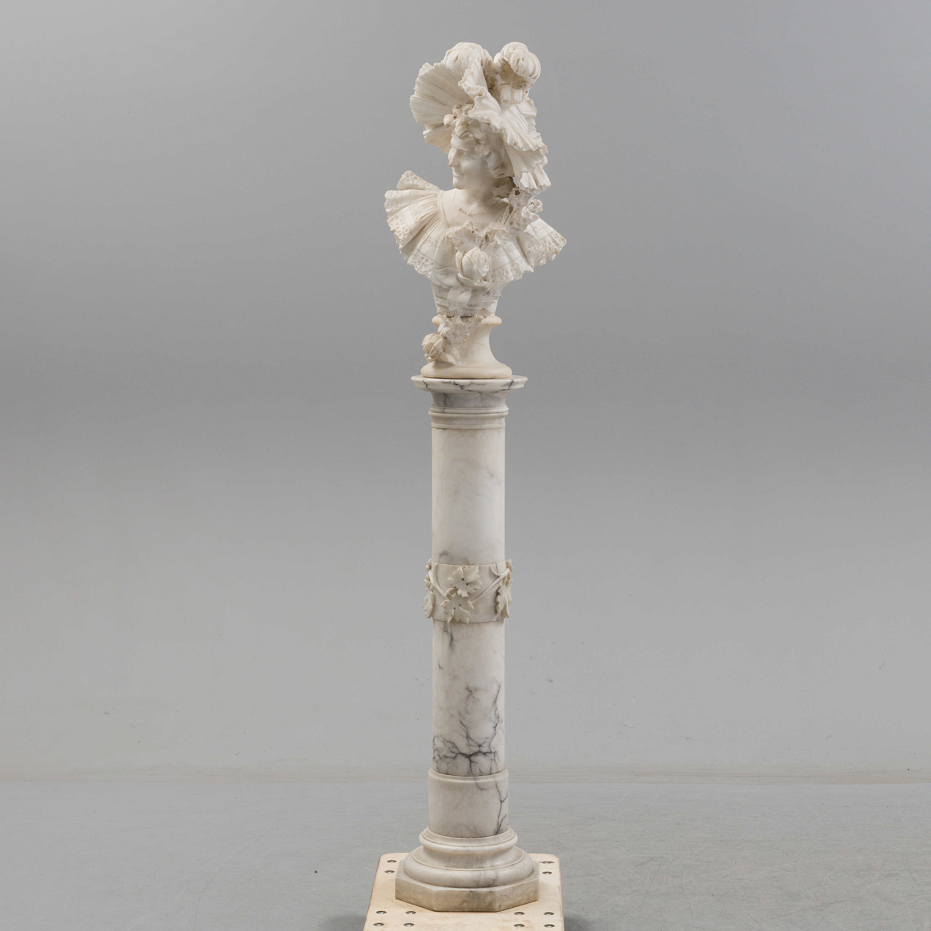 arts for bust custom decorative boy of bronze listings on pedestal a sculpture objects