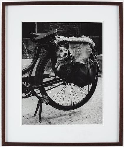 """Christer strömholm, """"montreuil, paris, 1962""""."""