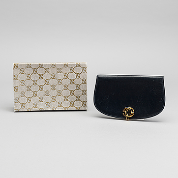 GUCCI, coin wallet.