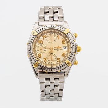 BREITLING, Chronomat armbandsur, 40 mm,