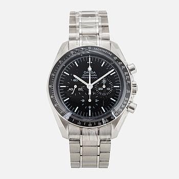 "OMEGA, Speedmaster Professional, ""Tachymètre"", kronograf, armbandsur, 42 mm,"