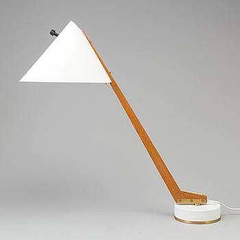 """HANS-AGNE JAKOBSSON, bordslampa, modell """"B54""""."""