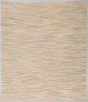 MATTA, orientalisk kelim, ca 290x255 cm.