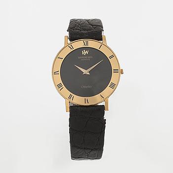 RAYMOND WEIL, wristwatch, 31 mm.