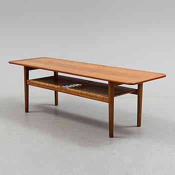 HANS WEGNER, soffbord, 1950/60-tal, Danmark.