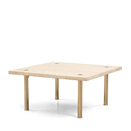 Firma svenskt tenn, a coffee table, designed in 2009.