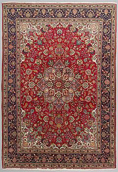 MATTA, Täbris/Azerbajdzjan, ca 405 x 287 cm.