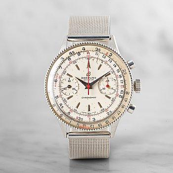 13. BREITLING, Chronomat, chronograph.