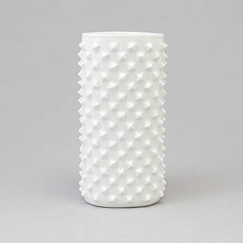 GUNNAR NYLUND, GUNNAR NYLUND, a stoneware vase from Rörstrand.