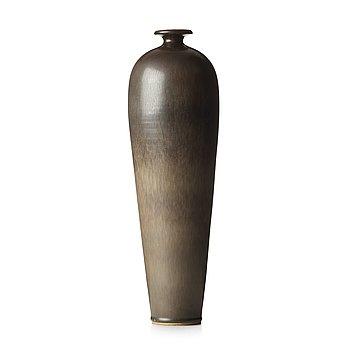 49. BERNDT FRIBERG, a stoneware vase, Gustavsberg studio, Sweden 1958.