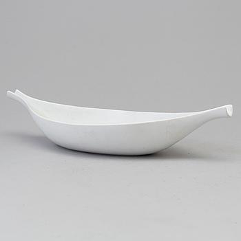 STIG LINDBERG, STIG LINDBERG, a 'Pungo' stoneware bowl from Gustavsberg.