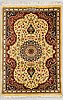 A sik qum probably, around 89 x 60 cm