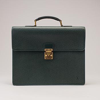 LOUIS VUITTON, A 'Moskova' Louis Vuitton bag.
