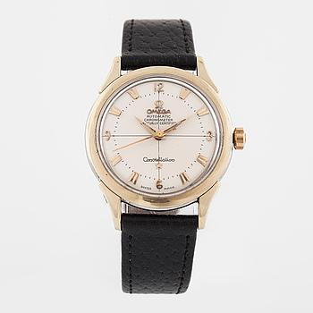 OMEGA, Constellation, armbandsur, 33 mm,