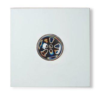 "242. Karl Gerstner, ""Optik Box""."