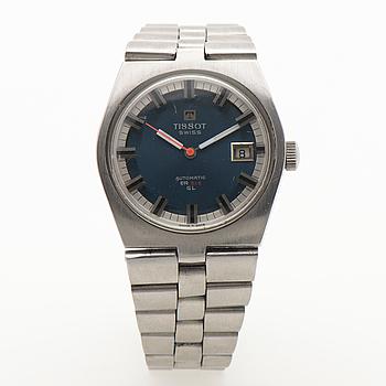 TISSOT, PR 516 GL, wristwatch, 36 x 36-42 mm.