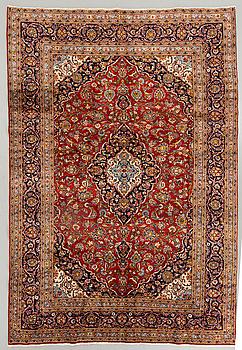 MATTA Keshan old ca 376 x 250 cm.