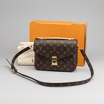 Handbag, Pochette Metis, Louis Vuitton,