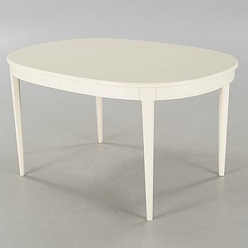 """CARL MALMSTEN, bord, """"Herrgården""""."""