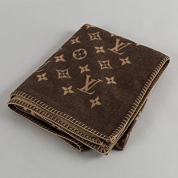 FILT/PLÄD, Louis Vuitton.