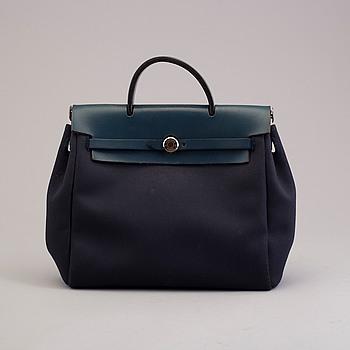 """VÄSKA, """"Herbag GM 2 in 1"""", Hermès."""