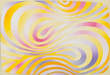 TORSTEN ESBJÖRNSSON, oil on panel, signed, dated 1993-1995,