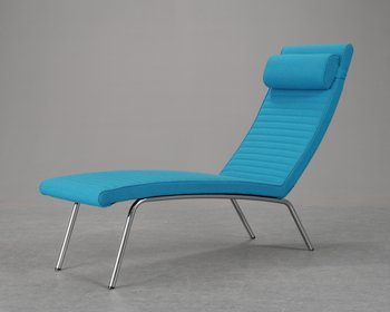 """12. LOUNGE CHAIR, """"Quarta"""", Olle Andersson, Offecct."""