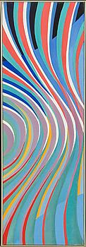 TORSTEN ESBJÖRNSSON, oil on canvas, signed dated 2004,