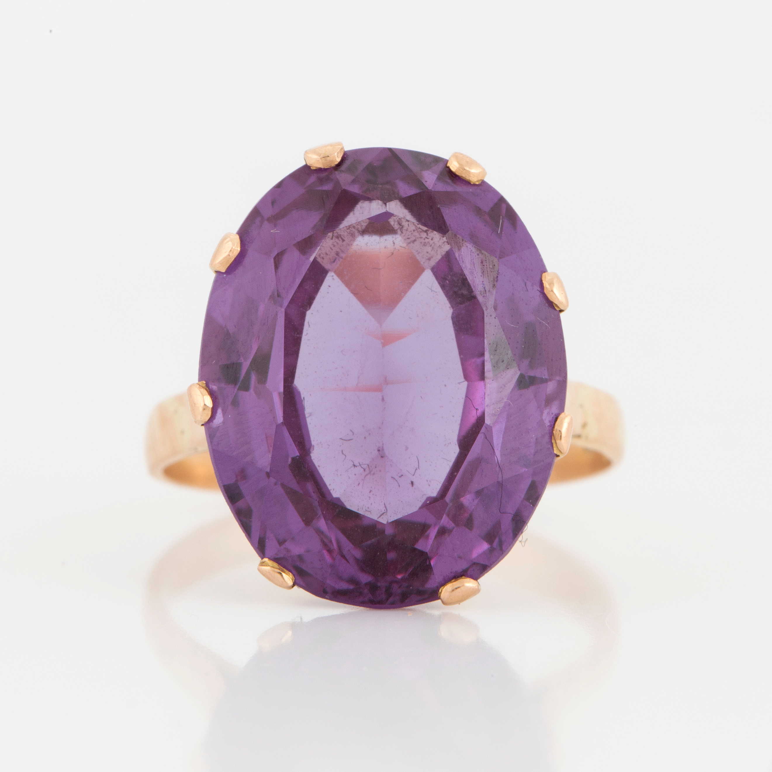 purple ladies white diamond howard pink products exclusive lilac butterfly and miiori photo gold ring sapphire s