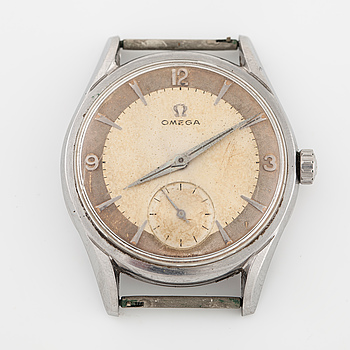 OMGEA, armbandsur, 35,5 mm.