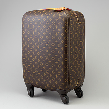 "RESVÄSKA, ""Zephyr"", Louis Vuitton."