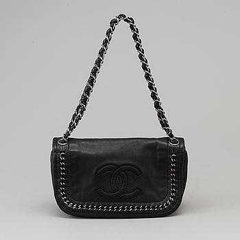 VÄSKA, Chanel, 2005-2006.