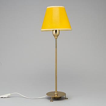 JOSEF FRANK, bordslampa, modell 2552. Firma Svenskt Tenn, modellen formgiven 1938.