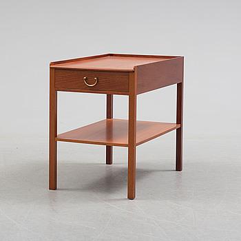 A Bedside table by Josef Frank, Svenskt tenn.