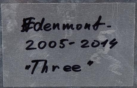 "Nathalia edenmont, ""three"""