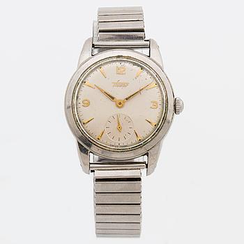 TISSOT, armbandsur, 34 mm,
