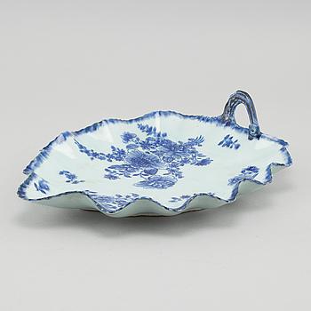 FAT, porslin, Kina, Qianlong (1736-1795).