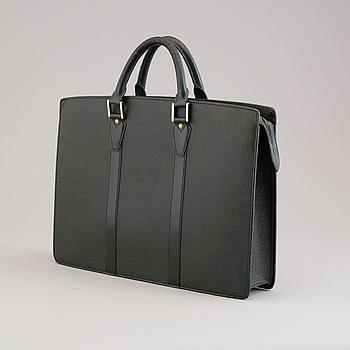 LOUIS VUITTON, portfölj/väska.