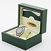 Rolex, oyster perpetual date, gmt-master ii, wristwatch, 40 mm,