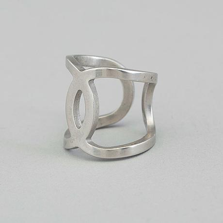 Ring, chanel, 2017.