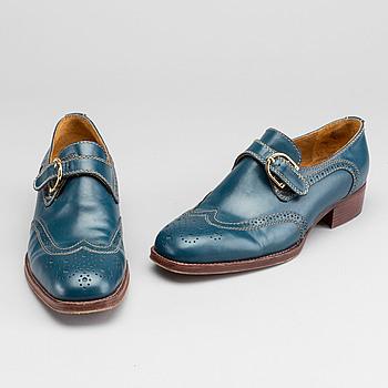 SEE BY CHLOÉ, ett par skor. Strl 36.