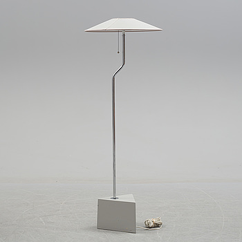 A floor lamp, Ateljé lyktan, late 20th century.