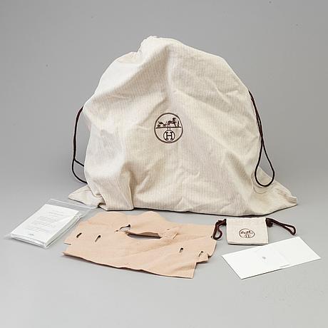 """Väska, """"birkin 35"""", hermés, 2013."""