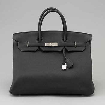 """HERMÈS, HERMÈS, """"Birkin 40"""", handbag, 2016."""