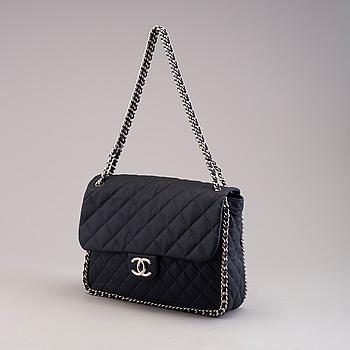 VÄSKA, Chanel Jumbo, 2016-17.